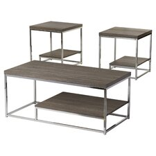 Philippos 3 Piece Table Set