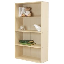 Carraton 41 Standard Bookcase by Andover Mills