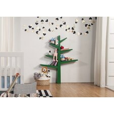"Spruce Tree 51"" Bookcase"