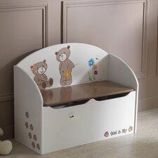 Klini Toy Box