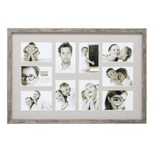 10 Piece Picture Frame Set