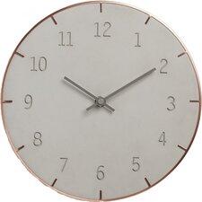 """10"""" Piatto Wall Clock"""