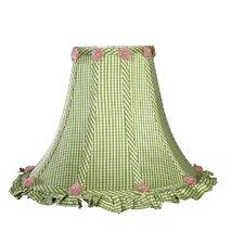 "12"" Silk Bell Lamp Shade"