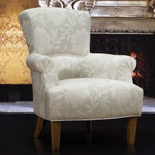 Barstow Armchair by Armen Living