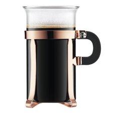 Chambord Coffee Glass