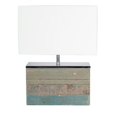 Kashmir 46cm Table Lamp