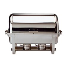Swiss Rolltop Chafing Dish