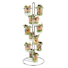 Weck Serving Stand