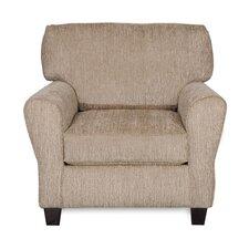 Coffyn Armchair by Alcott Hill