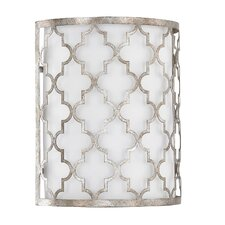 Aurea 2-Light Wall Sconce