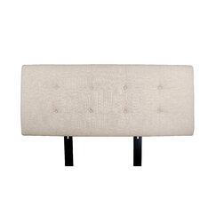 Ali Upholstered Panel Headboard