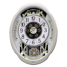 Marvelous Melody Wall Clock