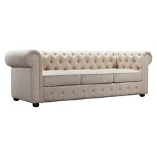 Garcia Chesterfield Sofa
