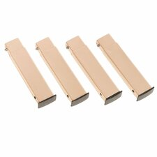 Set of 4 Leg Extensions (Set of 4)