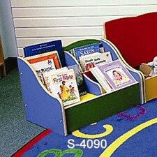 Reading Corner Big Book Kinder Box in Multicolour
