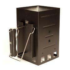 Ultimate Square Charcoal Chimney Starter