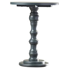 Marlin End Table by House of Hampton