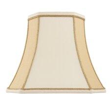 35.5cm Camilla Silk Square Lamp Shade