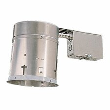 """7"""" IC Remodeling Fixture Recessed Housing"""