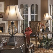 "Ontario 31"" Table Lamp (Set of 2)"
