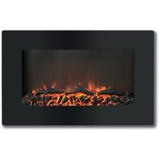Callisto Wall Mount Electric Fireplace