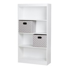 Axess 58 Cube Unit Bookcase by South Shore