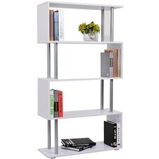 Emily S Shape Bookcase
