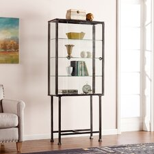 Blazyk Curio Cabinet