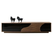 "Weatherspoon Modern 86.6"" TV Stand"