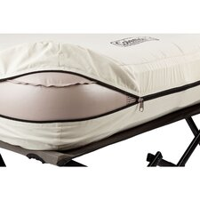 Inflatable Framed Twin Cot with Airbed