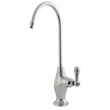 Restoration Gourmetier Single Handle Restoration Water Filtration Faucet