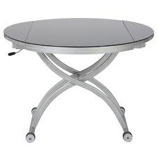 "41.25"" Round Folding Table"