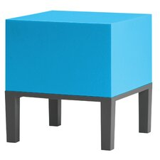 Primary Pouf by Quinze & Milan