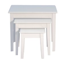 Gillman 3 Piece Side Table Set