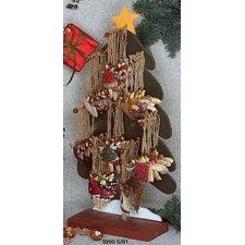 81 Piece Angel Display Tree Set
