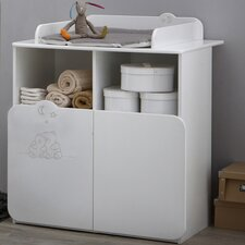 Teddy Changing Table