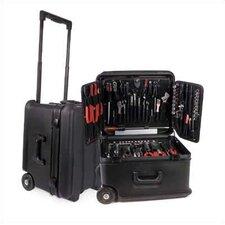 R201 Extra Tough Rotationally Molded Wheeled Case