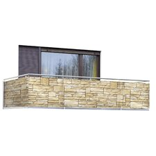 Wall Privacy Panel for Balconies
