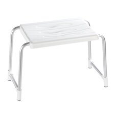 Secura Metal Free Standing Shower Chair