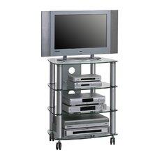 """TV-Rack Media für TVs bis zu 36"""""""