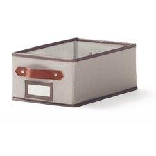 Greystone Storage Fabric Basket