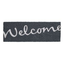 Ruco Print Welcome Doormat