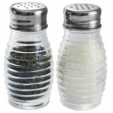 2-Piece Salt & Pepper Set