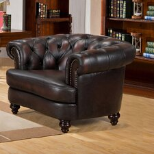 Roosevelt Armchair by Amax