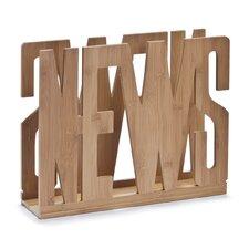 Magazinständer News
