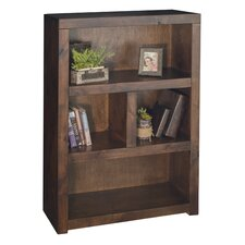 Grandfield 49 Cube Unit Bookcase by Loon Peak