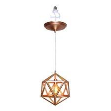 Trinity 1-Light Mini Pendant