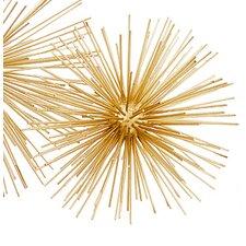 Pilluelo Urchin Sphere Sculpture