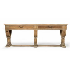 Sergio Console Table by dCOR design