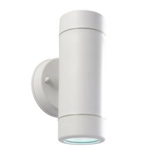 Icarus 2 Light Outdoor Sconce